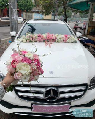 xe-hoa-cưới