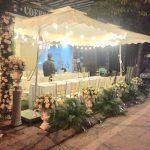 Lễ thành hôn của chú rể Anh Tuấn – cô dâu Thuý Mai 2018